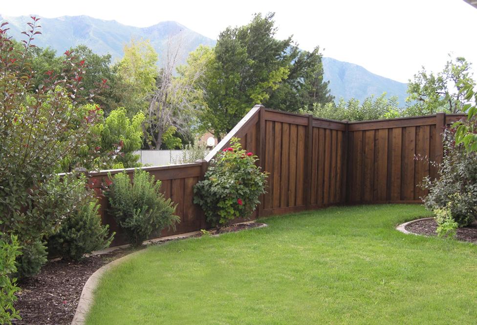 Stonehenge Fence & Deck image 14