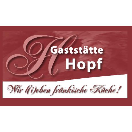 Bild zu Gastwirtschaft Hopf in Stolzenroth Gemeinde Pommersfelden