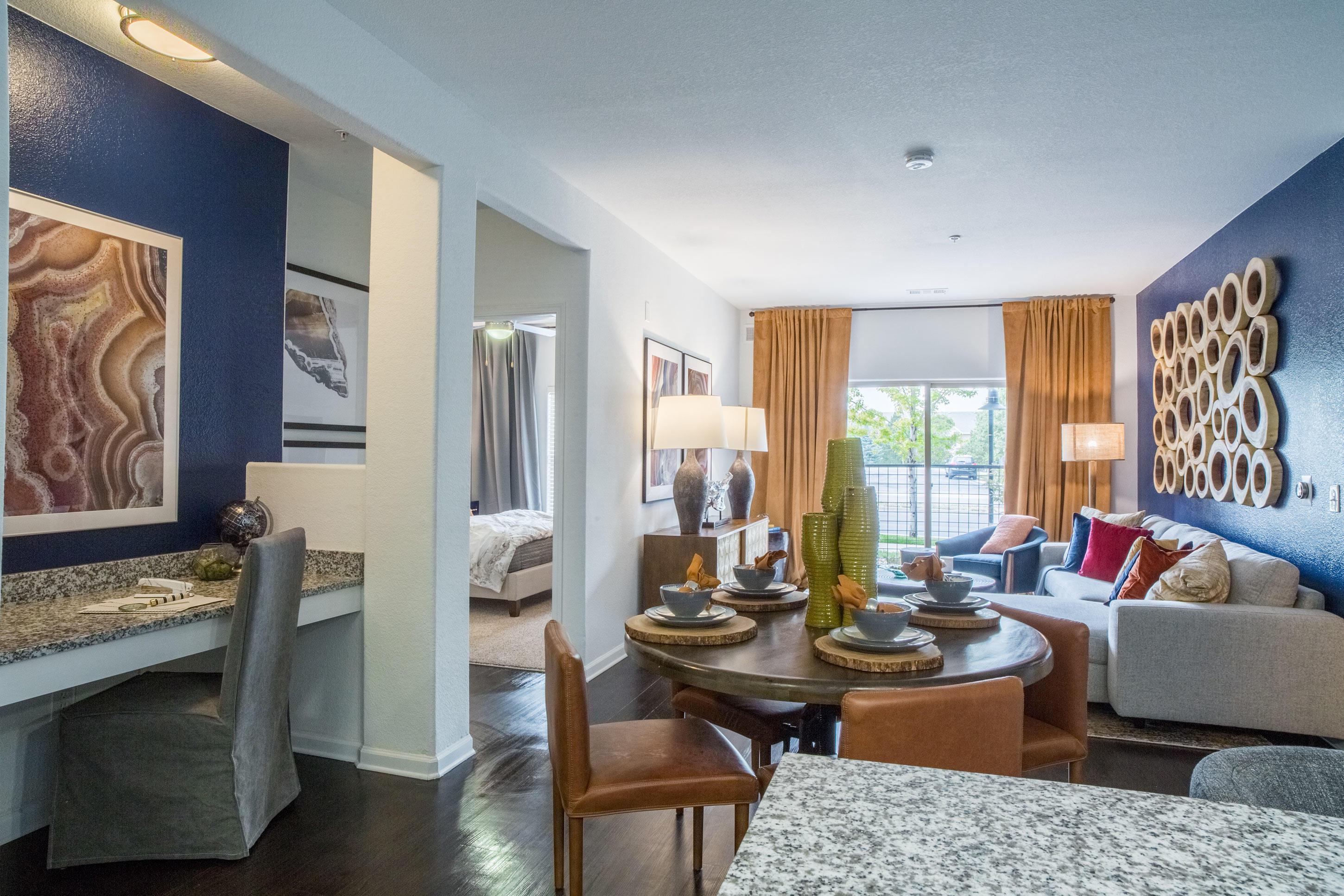 Ovation Apartments Lone Tree Reviews