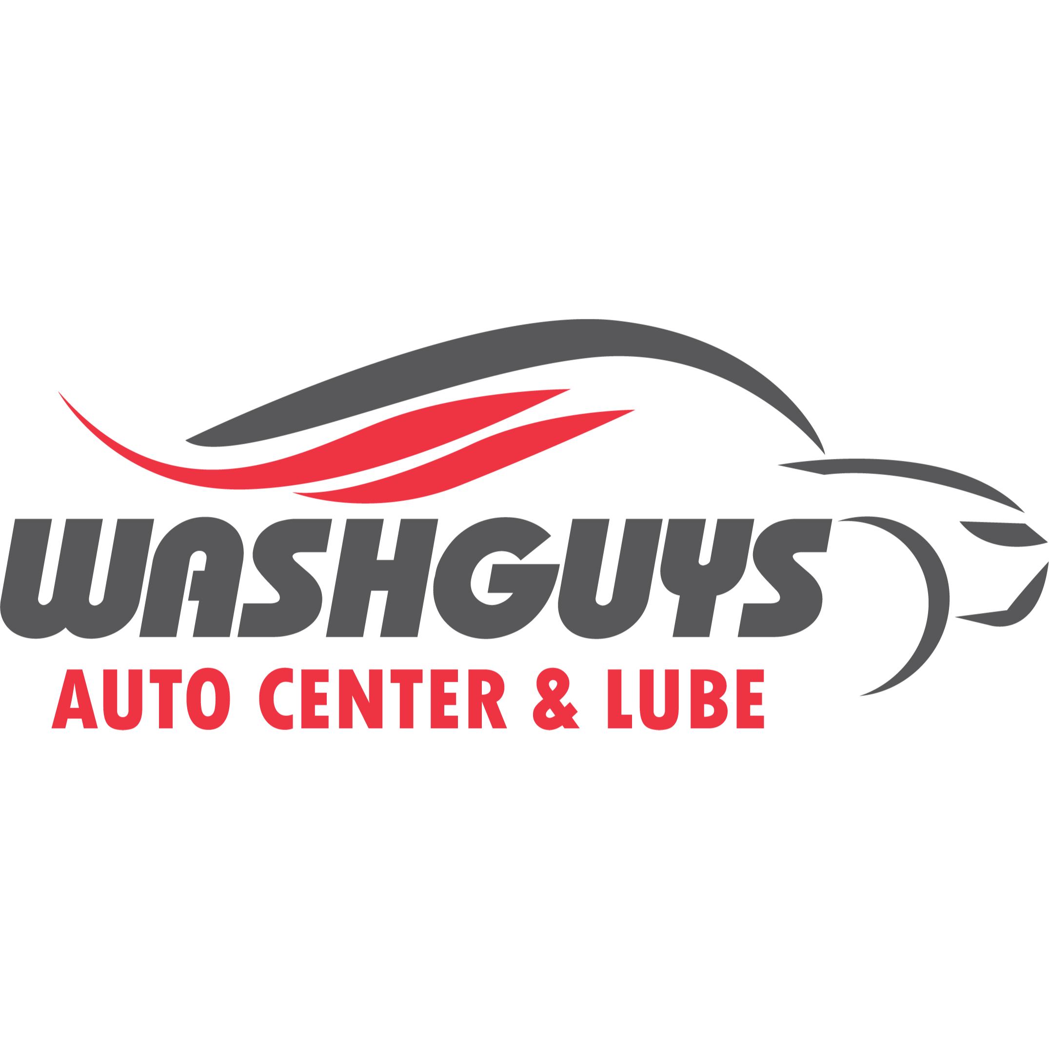 Washguys Automotive and Lube