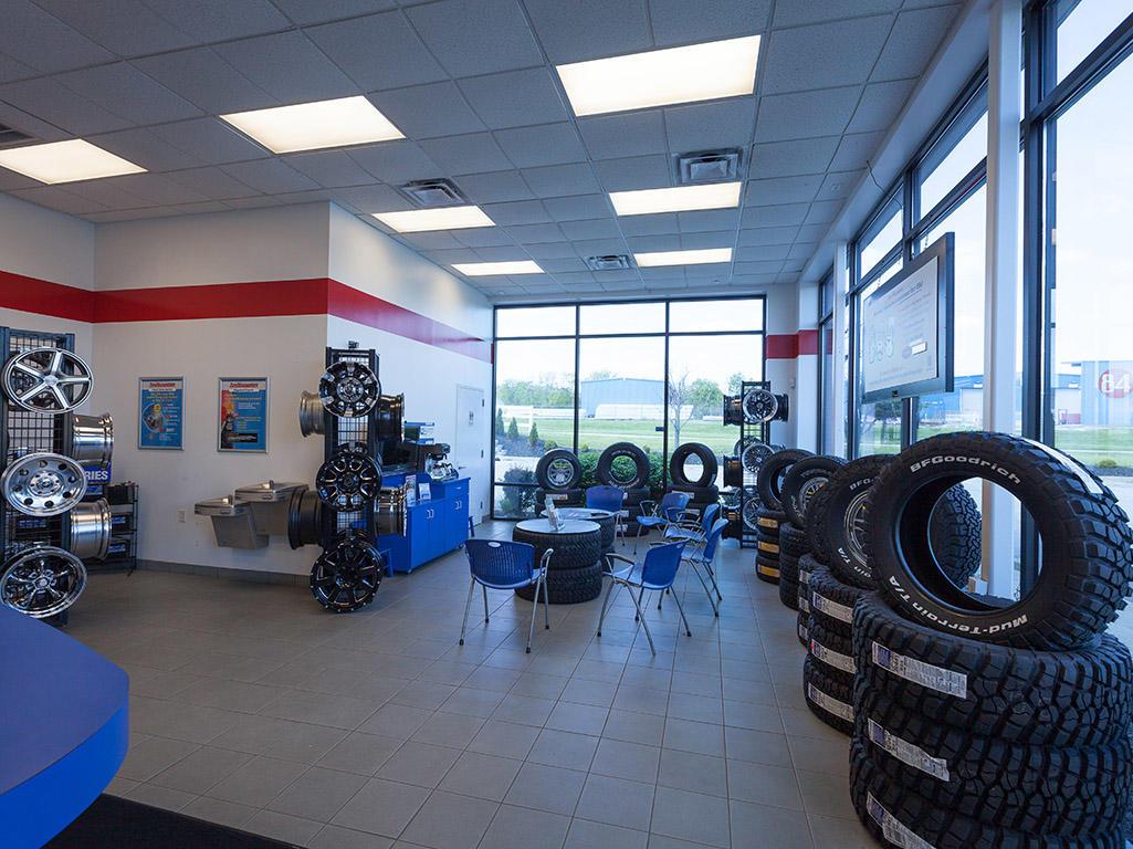 Tire Discounters Near Me >> Tire Discounters, Georgetown Kentucky () - LocalDatabase.com
