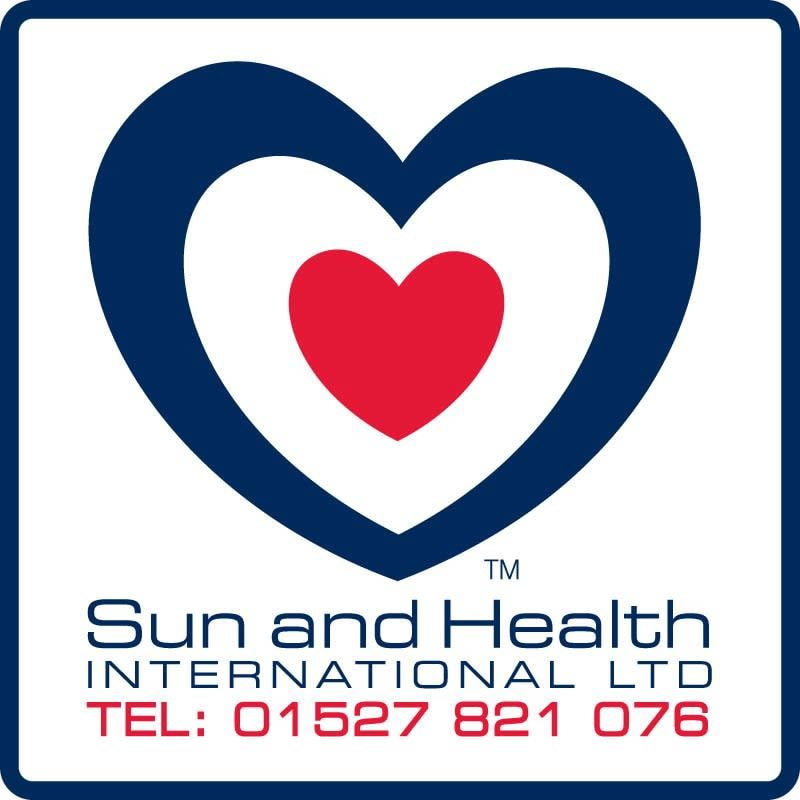 Sun and Health International Ltd - Droitwich, Worcestershire WR9 7EA - 01527 821076 | ShowMeLocal.com