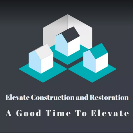 Elevate Construction and Restoration, LLC