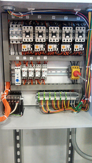 Electrical services GJ Electric LLC Grand Junction (970)424-0983