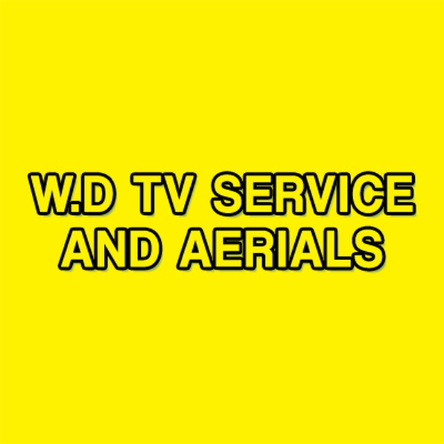 W.D TV Services - Welshpool, Powys SY21 7SF - 01938 552291 | ShowMeLocal.com