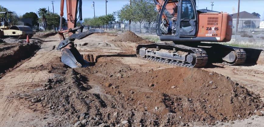 Trinity  River Construction Inc - Redding, CA 96001 - (530)276-0446 | ShowMeLocal.com