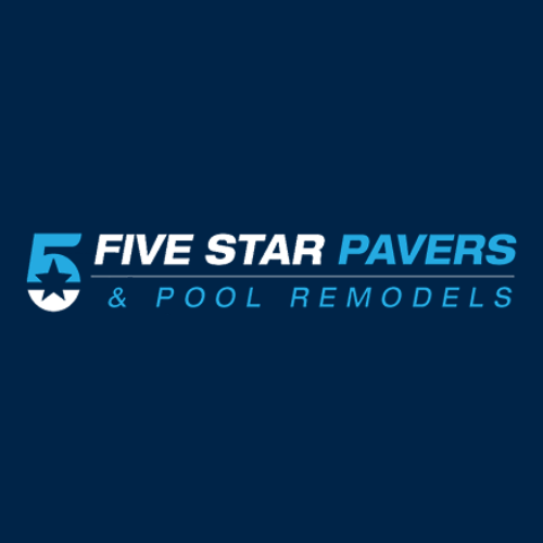 Five Star Pavers & Pool Remodels