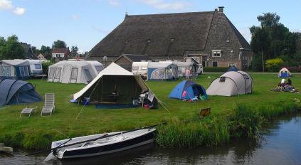Camping Rijpkema