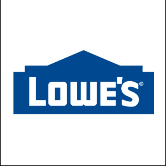 Garden Centre at Lowe's