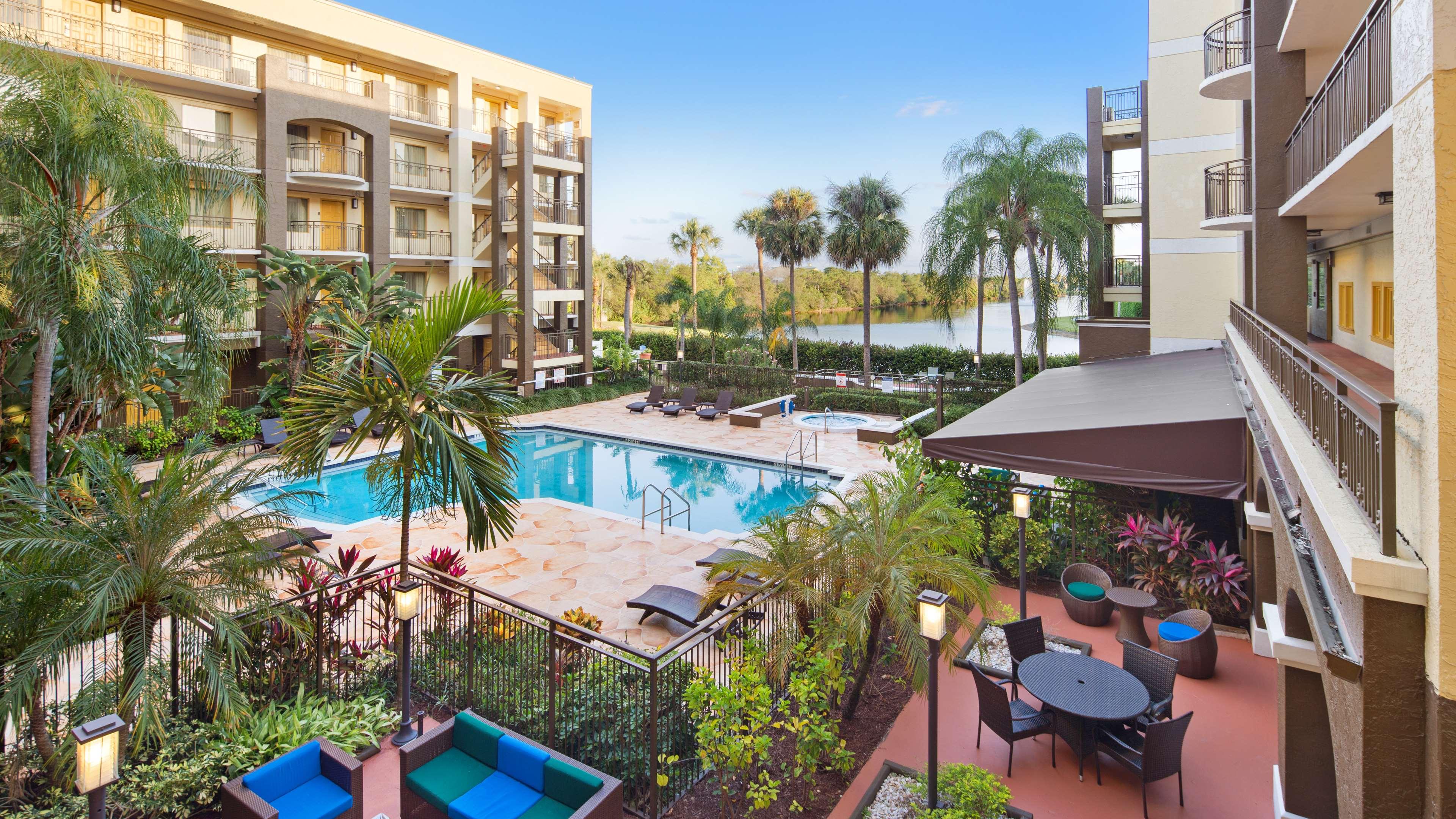 Best Western Plus Deerfield Beach Hotel And Suites