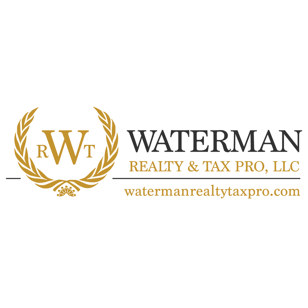 Waterman Realty and Tax Pro LLC