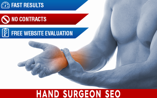 Hand Surgeon SEO Cincinnati