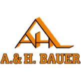 Bild zu A. & H. Bauer GmbH Spenglerei und Dachdeckerei in Aschheim
