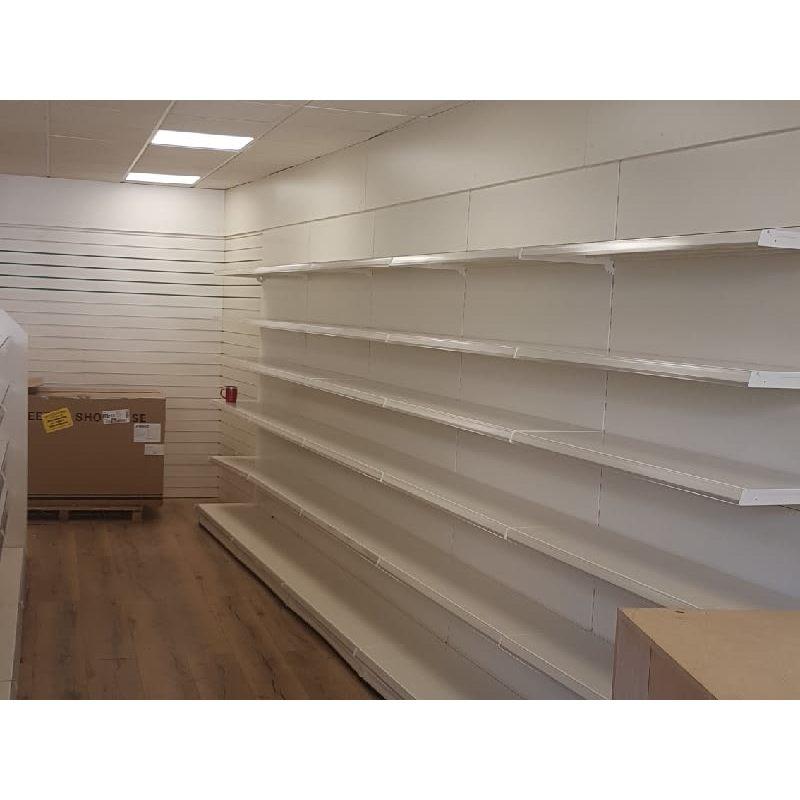 Shop Displays Ltd