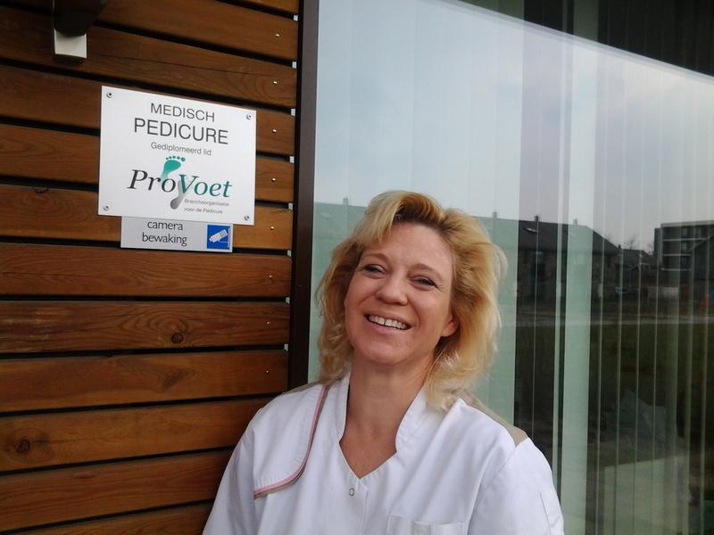 Medisch Pedicure Praktijk Ingrid Swinkels (sport)