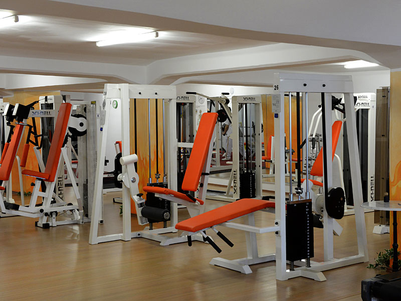 bad wildungen fitnessstudio