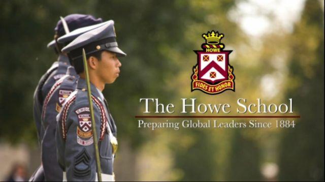 The Howe School Military Academy