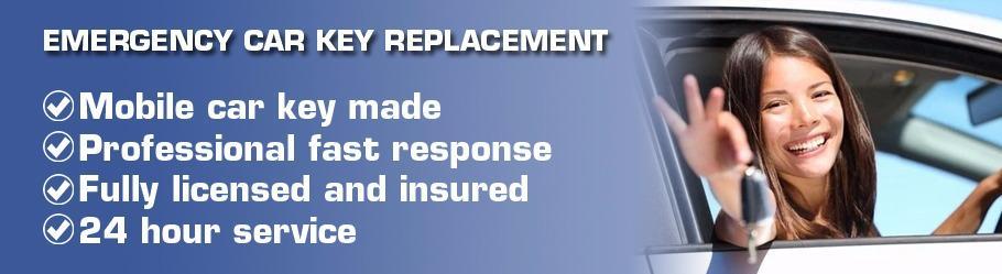 Cars Key Replacement In San Jose Ca 95126