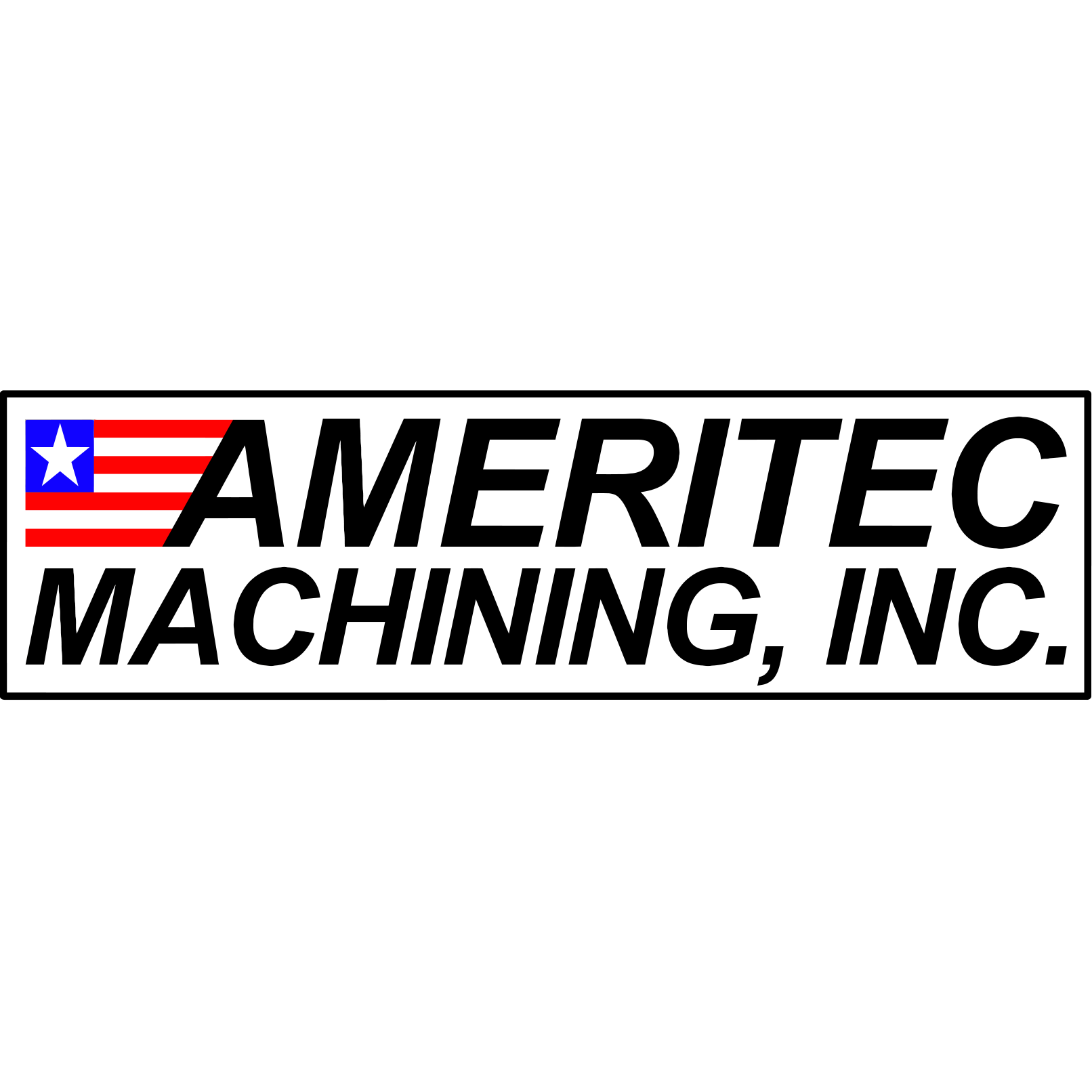 Ameritec Machining, Inc.