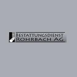 Bestattungsdienst P. + M. Rohrbach-Bettschen AG