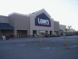 Lowe S Home Improvement In Saint Charles Mo 63301