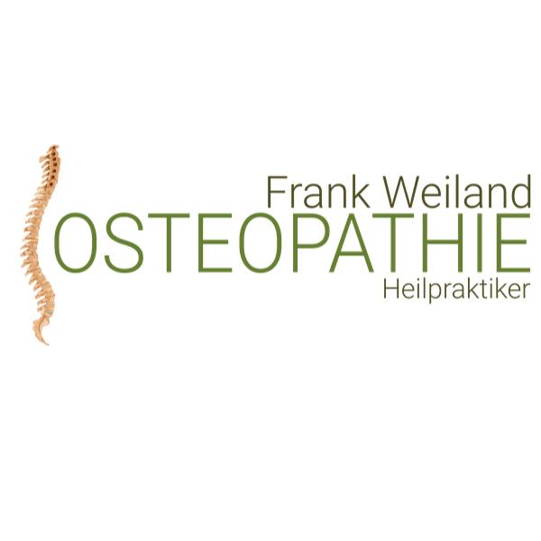 Bild zu Osteopathie & Heilpraktiker Frank Weiland München in München