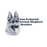 Vom Faehnrich - Chicagoland German Shepherds