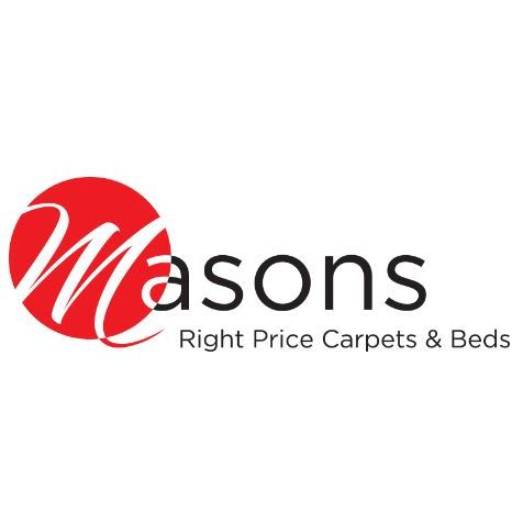 Mason's Right Price Carpets & Beds Ltd - Stoke-On-Trent, Staffordshire ST4 2HS - 01782 415636 | ShowMeLocal.com