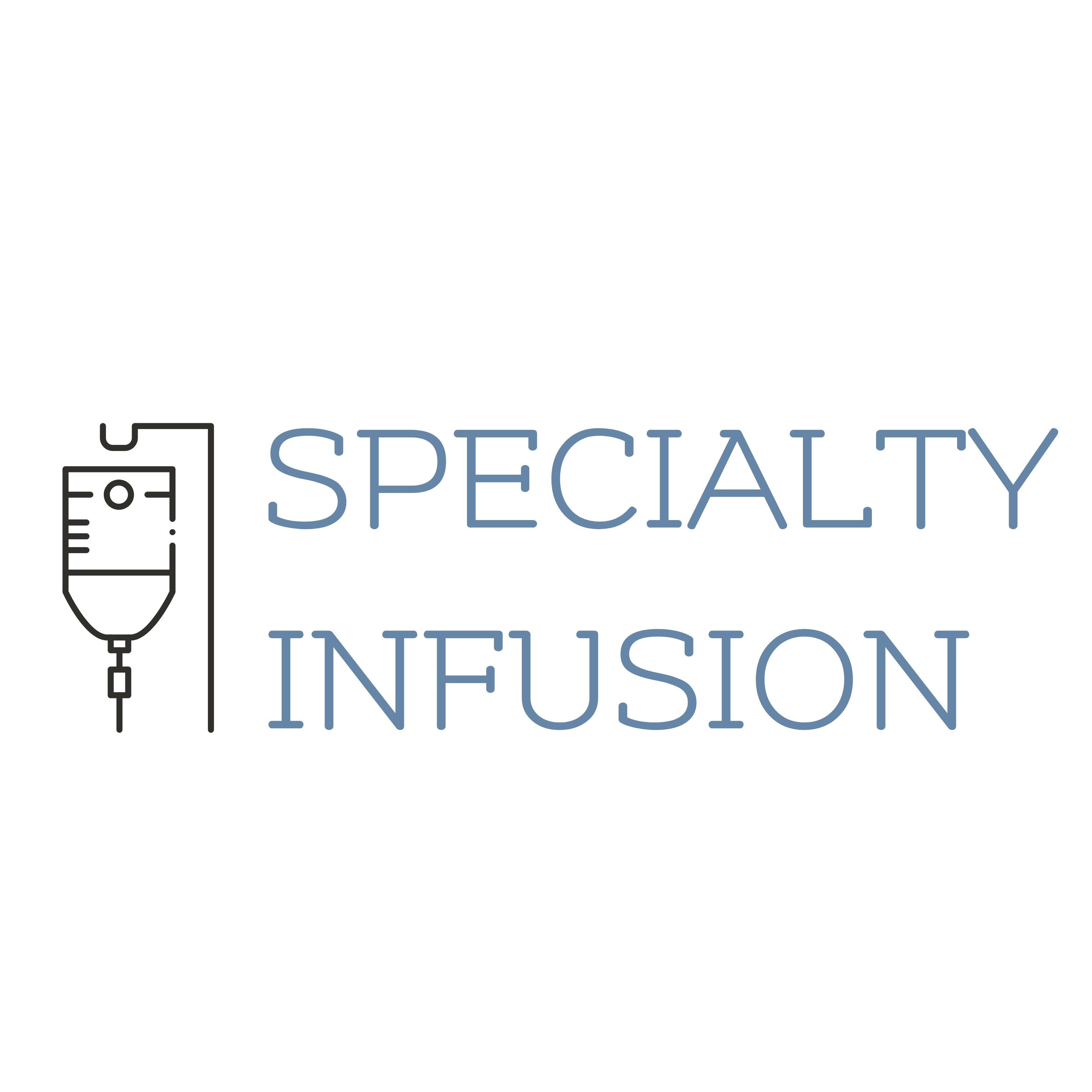 Specialty Infusion