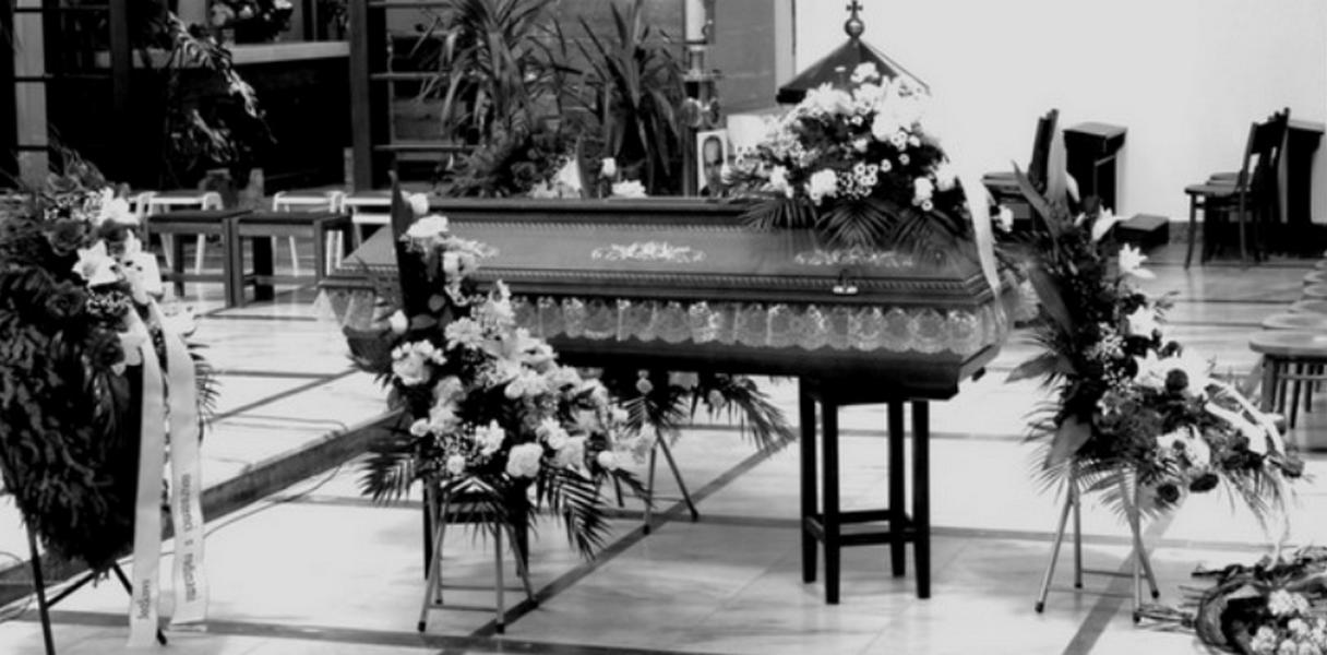 Pohřební služba Pavel Cajzl