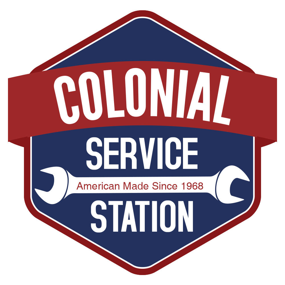 Colonial Service Station Staten Island New York Ny