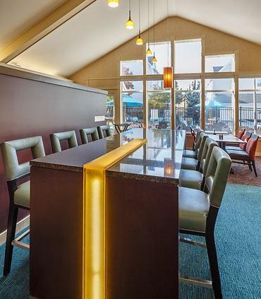 Residence Inn Salt Lake City Cottonwood - ad image