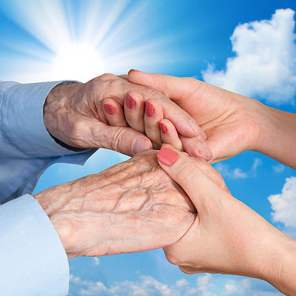 Touching Hands Comfort Care Referral Agency