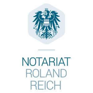 Reich Roland Mag Öffentlicher Notar