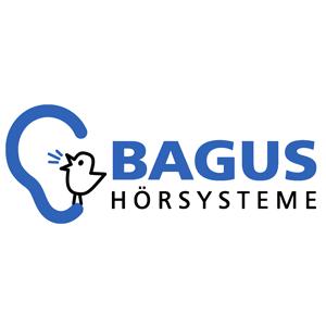 Bagus Hörsysteme GmbH & Co.KG Logo