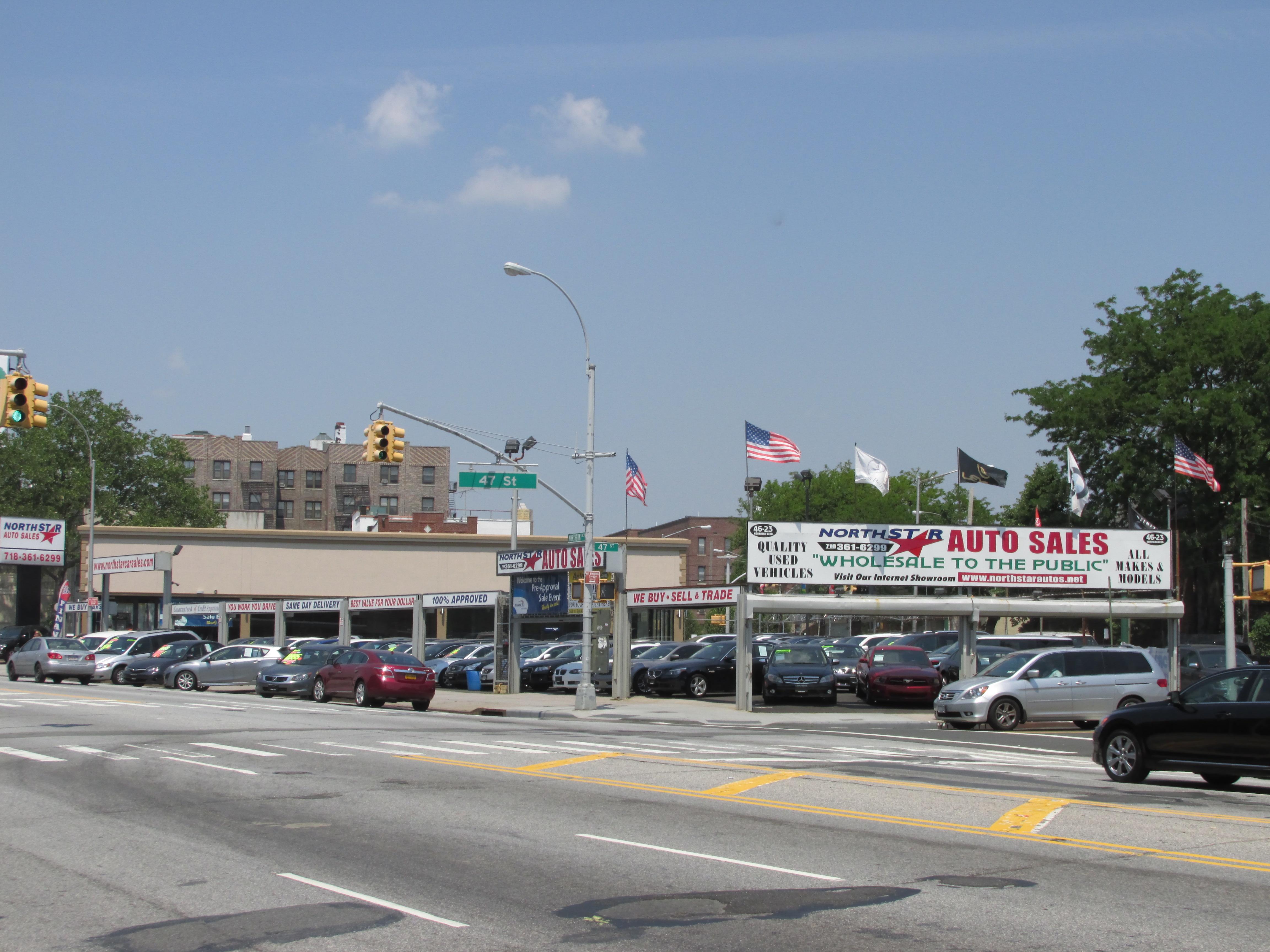 Best Used Car Dealers In Queens New York
