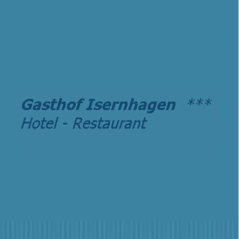 Bild zu Gasthof Isernhagen in Gödenstorf