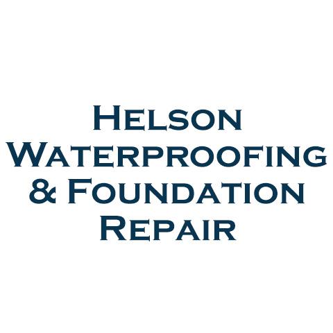 Helson Waterproofing & Foundation Repair