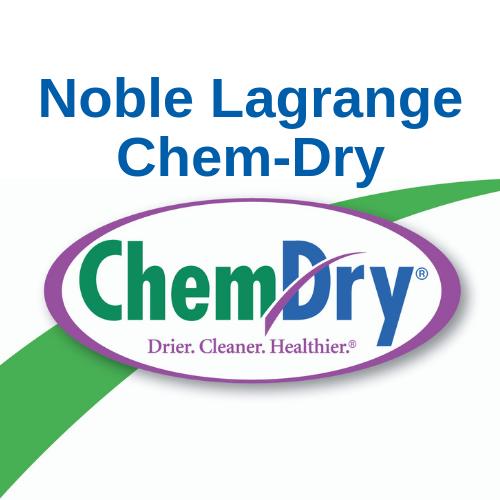 Noble Lagrange Chem-Dry