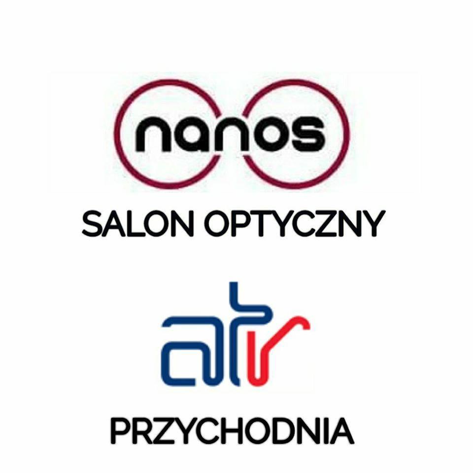Przychodnia Lekarska ATR i Salon Optyczny NANOS