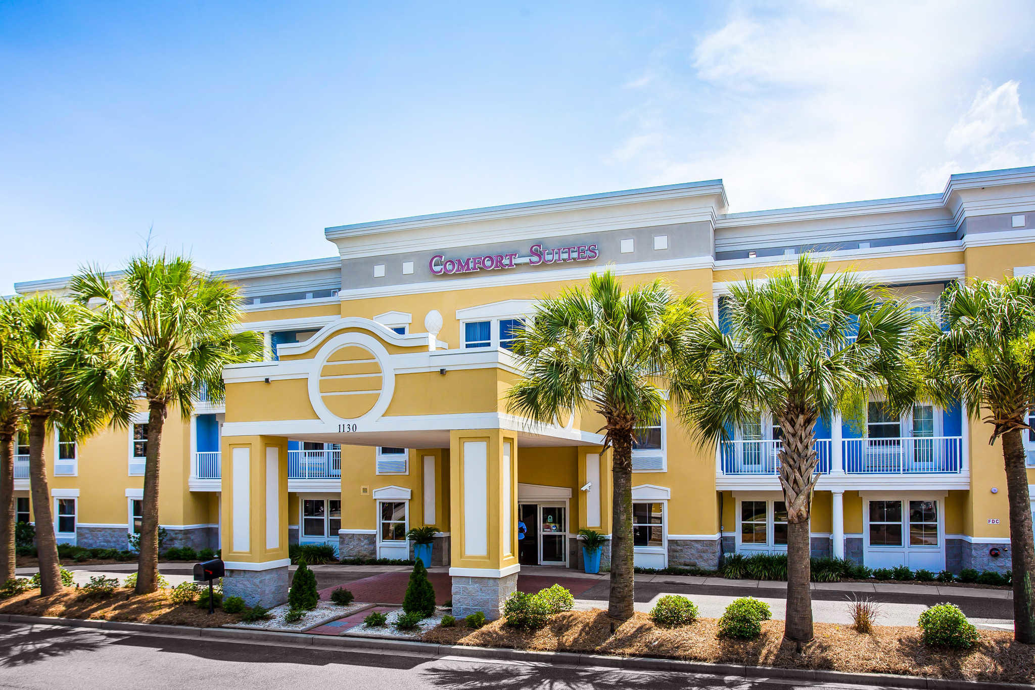 Motels Isle Of Palms Sc