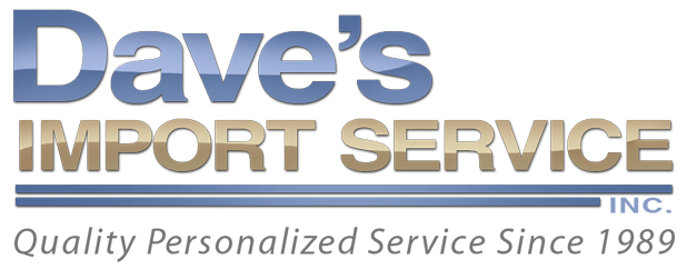 Daves Import Service Inc