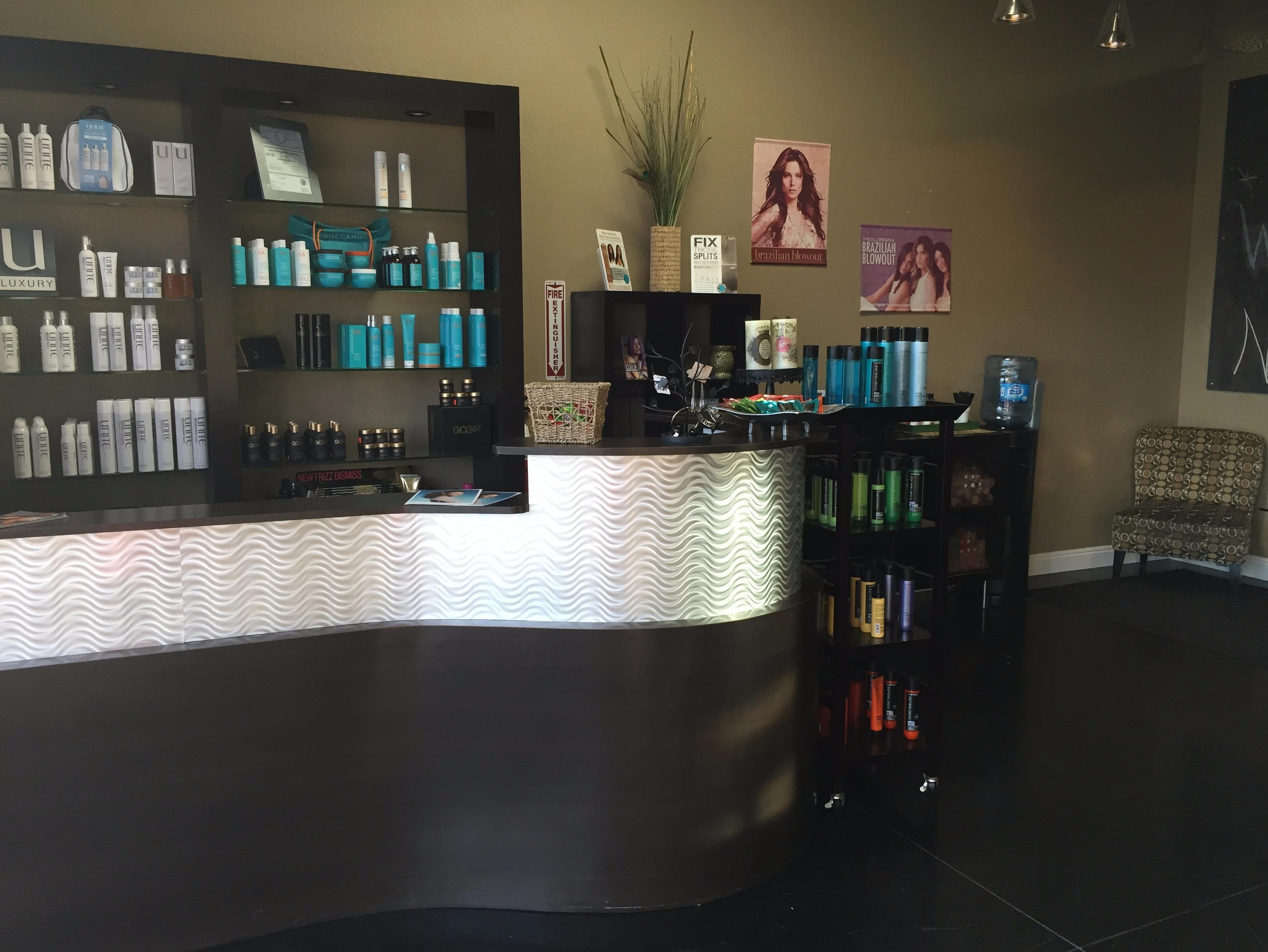 New Image Hair Studio, Murrieta California Ca-8359