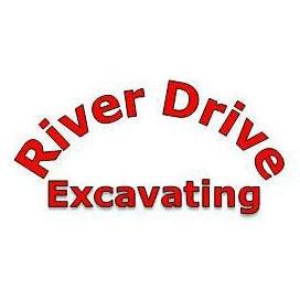 River Drive Excavating Inc - Hadley, MA - Concrete, Brick & Stone