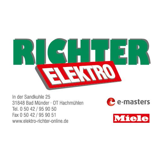 Bild zu Elektro Richter in Bad Münder am Deister