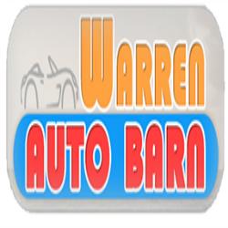 Warren Auto Barn