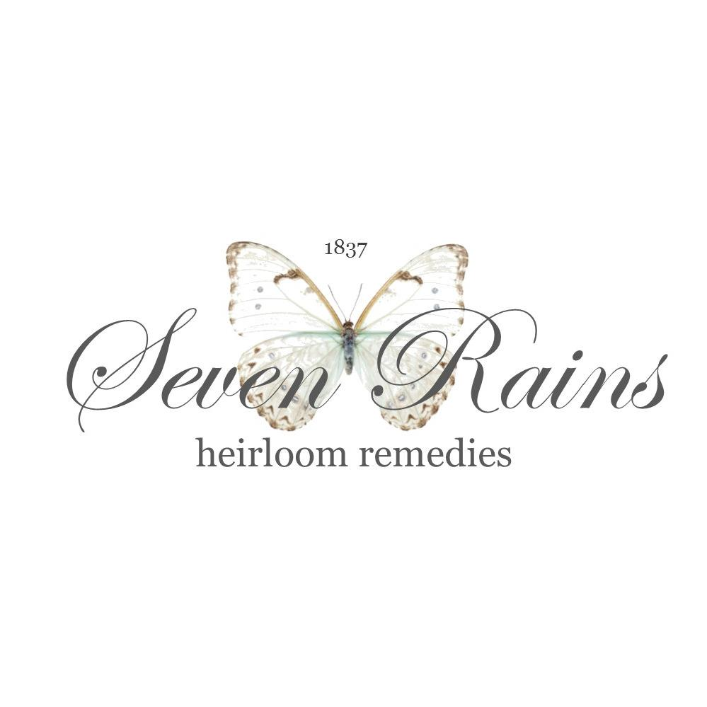 Seven Rains Heirloom Remedies