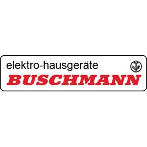 Bild zu Buschmann GmbH Elektro-Hausgeräte in Annaberg Buchholz