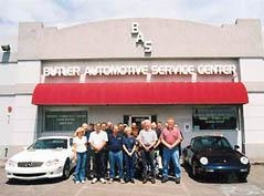 Butler Automotive Service Center image 0