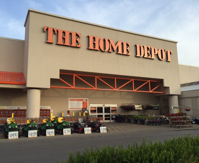 "Home Depot Coupons, Deals & Promo Codes The Home Depot is the world's largest home improvement specialty retailer offering pro ""do-it-yourself"